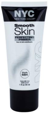 NYC Smooth Skin Perfecting Primer primer para base