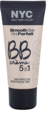 NYC Smooth Skin BB krema 5 v 1