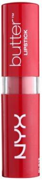 NYX Professional Makeup Butter Bombshell kosmetická sada I. 2