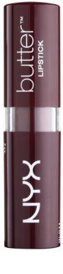 NYX Professional Makeup Butter Bombshell kosmetická sada I. 3