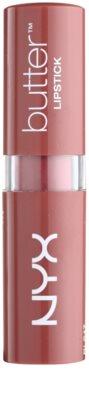 NYX Professional Makeup Butter Bombshell kosmetická sada I. 4