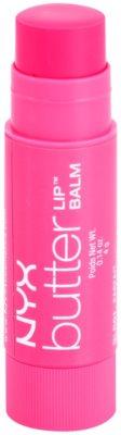 NYX Professional Makeup Butter bálsamo de lábios