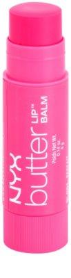 NYX Professional Makeup Butter Lippenbalsam