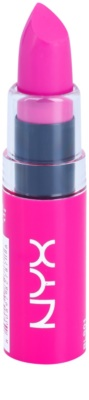 NYX Professional Makeup Butter barra de labios