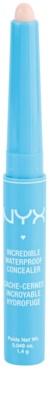 NYX Professional Makeup Concealer Stick corrector resistente al agua
