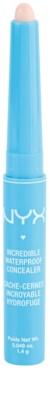 NYX Professional Makeup Concealer Stick vodoodporni korektor