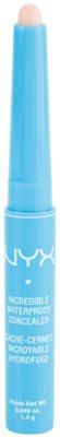 NYX Professional Makeup Concealer Stick wasserfester Korrektor