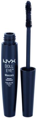 NYX Professional Makeup Doll Eye máscara para dar  volume
