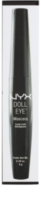 NYX Professional Makeup Doll Eye máscara para alargar las pestañas 3
