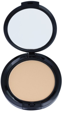 NYX Professional Makeup HD Studio Puder für mattes Aussehen