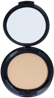 NYX Professional Makeup HD Studio pudr pro matný vzhled