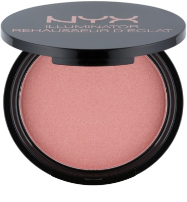 NYX Professional Makeup Illuminator iluminador