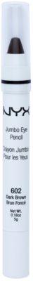 NYX Professional Makeup Jumbo szemceruza 1