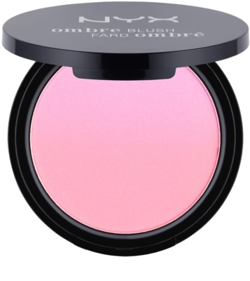 NYX Professional Makeup Ombre Blush colorete