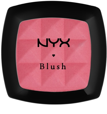 NYX Professional Makeup Blush руж - пудра