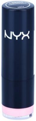 NYX Professional Makeup Round rtěnka 1