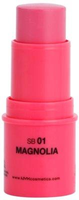 NYX Professional Makeup Stick Blush arcpirosító ceruzában