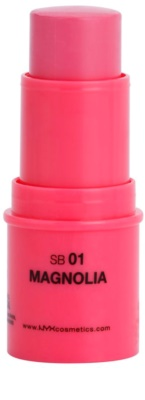 NYX Professional Makeup Stick Blush Puder-Rouge in der Form eines Stiftes