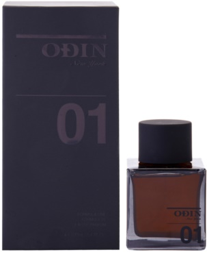 Odin Black Line 01 Sunda parfumska voda uniseks