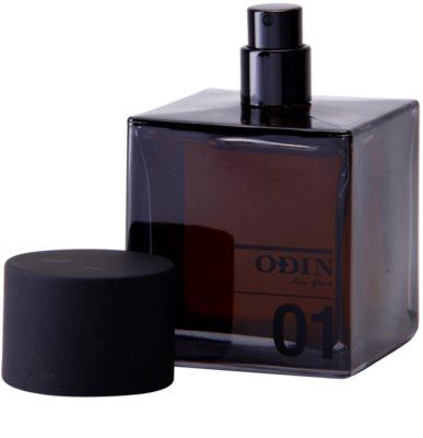 Odin Black Line 01 Sunda Eau De Parfum unisex 3