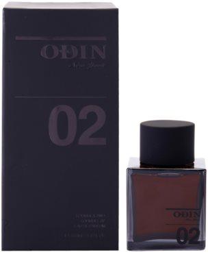Odin Black Line 02 Owari Eau de Parfum unisex