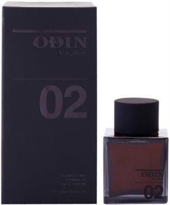 Odin Black Line 02 Owari woda perfumowana unisex