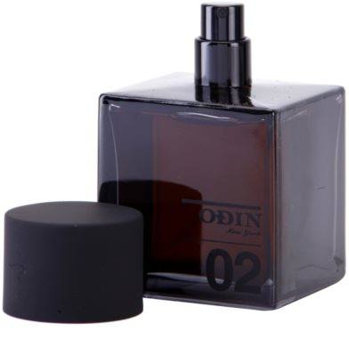 Odin Black Line 02 Owari парфюмна вода унисекс 3
