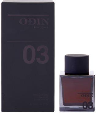 Odin Black Line 03 Century Eau de Parfum unissexo