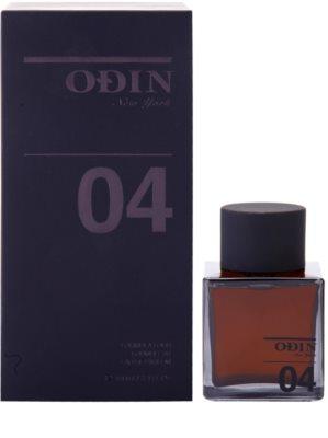 Odin Black Line 04 Petrana parfumska voda uniseks