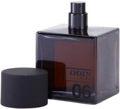Odin Black Line 06 Amanu Eau de Parfum unisex 3