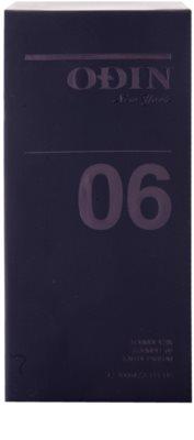 Odin Black Line 06 Amanu Eau de Parfum unisex 4