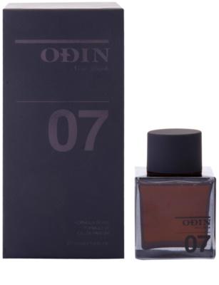 Odin Black Line 07 Tanoke Eau de Parfum unissexo