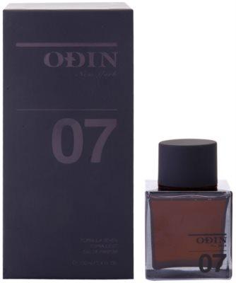 Odin Black Line 07 Tanoke парфюмна вода унисекс