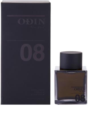 Odin Black Line 08 Seylon eau de parfum unisex