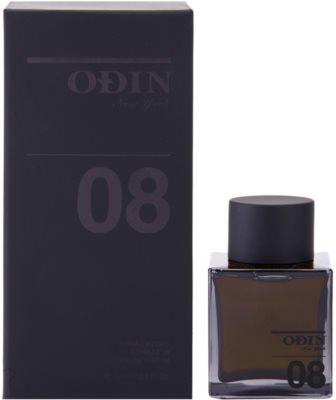 Odin Black Line 08 Seylon Eau de Parfum unissexo