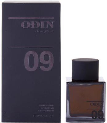 Odin Black Line 09 Posala Eau de Parfum unissexo