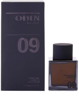 Odin Black Line 09 Posala парфюмна вода унисекс