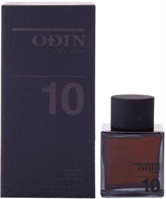Odin Black Line 10 Roam parfémovaná voda unisex