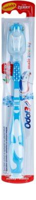 Odol 3  My Little Teeth Zahnbürste für Kinder weich