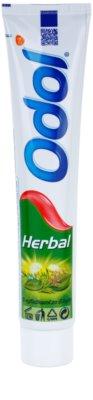 Odol Herbal fogkrém az érzékeny ínyre