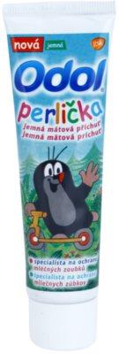 Odol Perlička hagyományos fogkrém gyermekeknek
