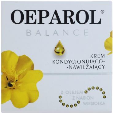 Oeparol Balance crema hidratanta efect regenerator 2