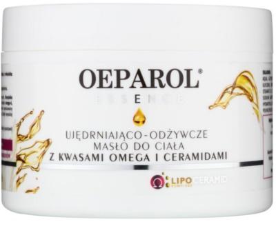 Oeparol Essence зміцнююче поживне молочко