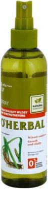 O'Herbal Acorus Calamus подсилващ спрей за слаба коса 1