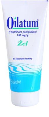 Oilatum Bath Care gel de ducha para pieles secas y sensibles