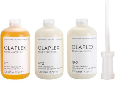 Olaplex Professional Salon Kit set cosmetice II.