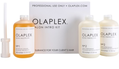 Olaplex Professional Salon Kit Kosmetik-Set  II. 1