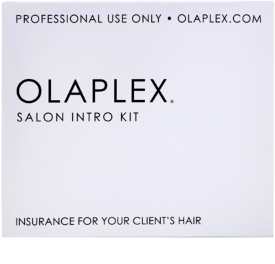 Olaplex Professional Salon Kit Kosmetik-Set  II. 2
