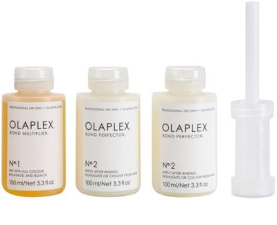 Olaplex Professional Travel Kit козметичен пакет  I.