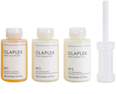 Olaplex Professional Travel Kit set cosmetice I.